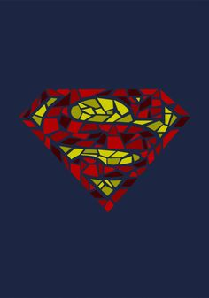"""manofsteelfanpage: """" gamejeneration: """" by http://caseyjenningz.deviantart.com/ """" My eyes are focused on the symbols. Hours later, I'll still be focused on the symbols! haha It's hypnotizing! In a good..."""