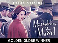 Amazon Prime | Prime Originals, exclusively on Prime Video Prime Video is the only place where you can watch Prime Original series like The Tick, The Marvelous Mrs. Maisel, Jean-Claude Van Johnson, and The Last Tycoon. Explore Prime Video!