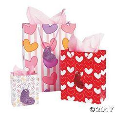 IN-13756242 Valentine Gift Bag Assortment