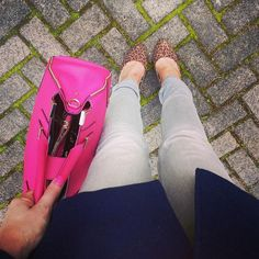 You guys… Admin Work, Stella Mccartney Elyse, Style Blog, Outfit Of The Day, Personal Style, Wedges, Guys, Outfits, Accessories