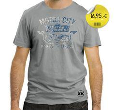 Marca Team Moxkito Trademark Team Moxkito Camiseta CTMU2211 T-shirt CTMU2211  #moda #goodlook #fashion #pittiuomo #eyewear #shabby #collection #chic #colori #colors #style #Camiseta #tshirt #streetwear #wear #ropa #man #unisex #hombre #design #diseño #streetstyle #tendencias #team_moxkito #trends #stylish #cute #pretty #styles #shopping
