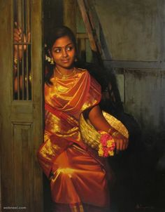 +++++++SSSSSSSSS+++++++ 25 Beautiful Rural Indian Women Paintings by Tamilnadu artist ... Webneel660 × 847Buscar por imagen Realistic tamil woman painting by ilayaraja realistic tamil woman painting +++++++++++++++++SSSSSSS Resultado de imagen de lucio amitrano paintings