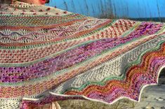 Ravelry: Anemone pattern by The Noble Thread