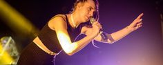 Kamikaze: a new and catchy dance tune that could send MØ to stardom