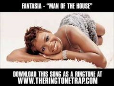 Fantasia - Man of the House