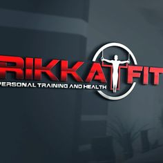 Logo design for personal training and nutrition by Design Store 99