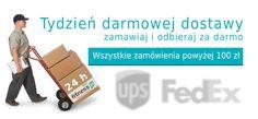 Tylko teraz, każde zamówienie powyżej 100 zł niezależnie czy będzie opłacone przelewem czy przy odbiorze, zostanie wysłane GRATIS. Zapraszamy: http://www.abcfitness.pl/