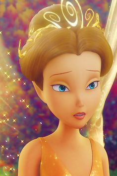 tinkerbell and friends - Google Search