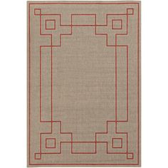 Farrah Indoor/Outdoor Rug | Joss & Main