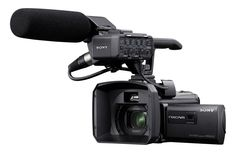 Sony HXR-NX30 Camera - Kamera Sony HXR-NX30 Syntex.sk #syntex #camera #sony