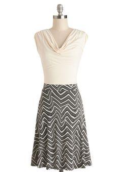Pretty Packages Dress | Mod Retro Vintage Dresses | ModCloth.com