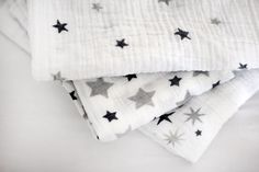 Meine Baby Favourites - Aden and Anais swaddle