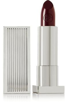 Lipstick Queen - Silver Screen Lipstick – Made It – Lippenstift Glossier Lipstick, Matte Lipstick, Red Lipsticks, Neutral Lipstick, Burgundy Lipstick, Velvet Lipstick, Velvet Matte, Red Velvet, Red Lip Makeup