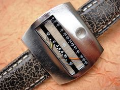 Men's Silver Black Rose golden Watch Band Strap Aftershave, Expensive Watches, Leather Watch Bands, Luxury Watches For Men, Silver Man, Vintage Watches, Digital Watch, Cool Watches, Fashion Watches