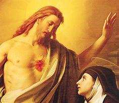 Jesus Fonte de Luz: LADAINHA DO SAGRADO CORAÇÃO DE JESUS
