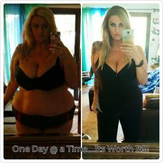 Holly Pernice Weight Loss