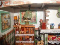 кладовка Painting, Furniture, Home Decor, Decoration Home, Room Decor, Painting Art, Paintings, Home Furnishings, Painted Canvas