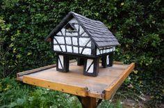 Home - James Morrison Memories Bird Tables, Tudor, Outdoor Decor, House, Home Decor, Decoration Home, Home, Room Decor, Home Interior Design