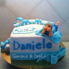 Battesimo Daniele