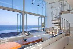 "villa attituda  ""villa-latitude-uluwatu - The beach girl in me loves this house!"""