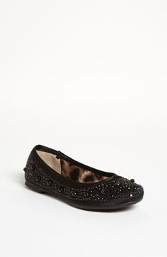 Sam Edelman 'Abby' Flat (Toddler, Little Kid & Big Kid) available at #Nordstrom