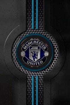 Manchester united 20172018 away black android wallpaper manutd voltagebd Gallery