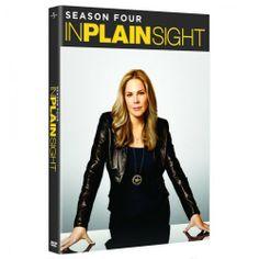 In Plain Sight: Season Four DVD ~ Fred Weller, http://www.amazon.com/dp/B007PKSOJC/ref=cm_sw_r_pi_dp_4pNTpb1BBQQTS