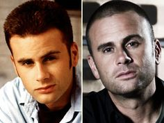 Jamie Walters - Beverly Hills, 90210 and singer How Do You Talk to an Angel
