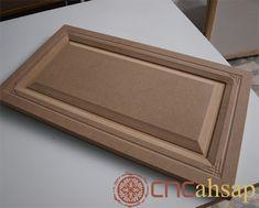 Ahşap Dekoratif Mutfak Kapak | Wooden Decorative Kitchen Cover