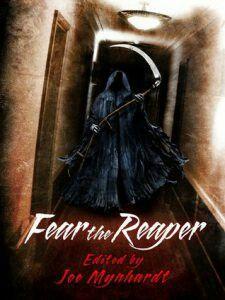"""""""Fear The Reaper""""  ***  Joe Mynhardt  (2013)"""