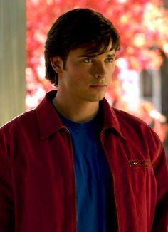 Still of Tom Welling in Smallville (2001)