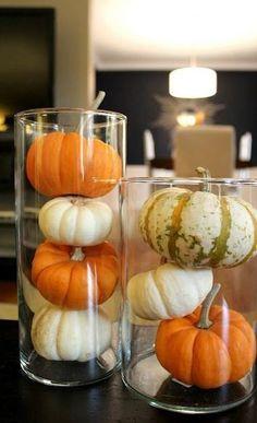 Pumpkin Tumblers