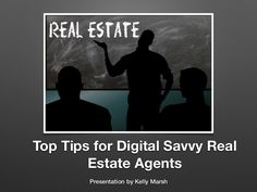 Essential Social Media Tips Every Real Estate Agent Should Know by Brookhaven's own Kelly Marsh #RealEstate #Tips #SocialMedia