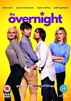 Gratis The Overnight film danske undertekster