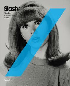 Slash poster - Arnaud Mercier