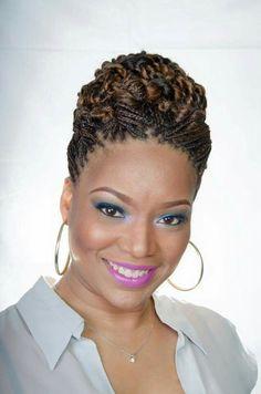 Cornrow Pinup Cornrows Pinterest Hair Braids And Hair Styles