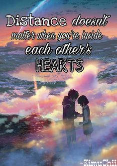 Kimi No na wa Sad Anime Quotes, Manga Quotes, True Quotes, Words Quotes, Your Name Quotes, Sayings, Your Name Anime, Anime Muslim, Kimi No Na Wa