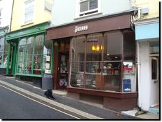 Sounds OK Falmouth The Last Record Shops of England (Part 5)