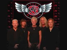 REO Speedwagon - Take it on the Run Seen these guys 5 times over the years...love me some REO classic rock!