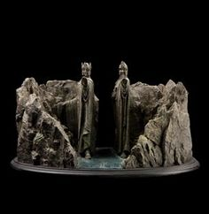 THE LORD OF THE RINGS : THE ARGONATH U$199