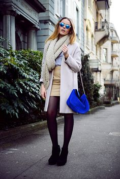 #fashion #fashionista Kristina KTR_7921 by Kayture, via Flickr