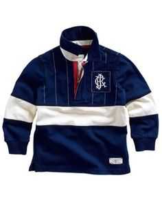Shop Kid's fashion | Boy's sweaters   7.50% cash back on Joules Clyde Boys Rugby Top by using MonaBar.com!