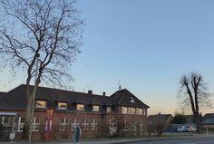 die alte Schule, Hackenbroich - Foto: S. Hopp
