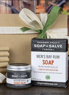 Gavesett Just for Men - Ren Lykke Chicory Root, Bay Rum, Just For Men, West Indian, Shea Butter, Shaving, Coconut Oil, The Balm, Essential Oils