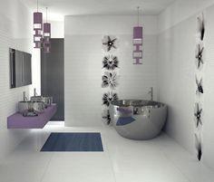 modern house -colors idea