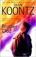 dean koontz my favorite in the Odd series