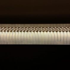Inexpensive Garage Lights From LED Strips : 6 Steps (with Pictures) - Instructables Led Garage Lights, Led Shop Lights, Garage Lighting, Shop Lighting, Bedroom Lighting, Garage Shop, Diy Garage, Garage Plans, Garage Storage