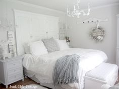 Junk Chic Cottage: Second Time Is The Charm