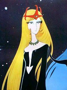 La princesa de los 1000 años/ Leiji Matsumoto.
