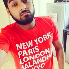 From London UK with love! This guy is going to be one of our models one day. Thank you for sending!  #desiboys #fromlondonwithlove #ourboy #bebrown #desirepresenting #awesometoronto #desishirts #brownmantshirts